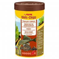 Sera Wels Chips 250 ml tablety