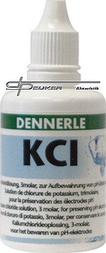 Dennerle roztok KCL pro elektrody CO2
