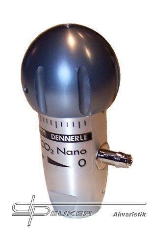 Dennerle redukční ventil CO2