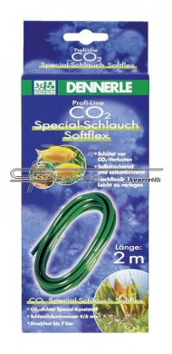 Dennerle hadice 2m Softflex CO2