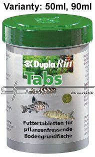 Dupla Rin Tabs, 50ml