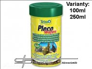 Tetra Pleco Veggie  Wafer 100ml