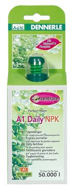 Dennerle A1 Daily NPK 100 ml
