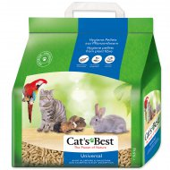 Kočkolit Cats Best Univers. 10l (5,5kg)