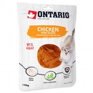 ONTARIO Mini Chicken Slices (50g)
