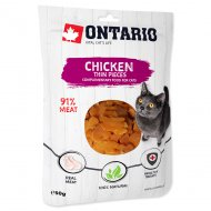 ONTARIO Chicken Thin Pieces (50g)