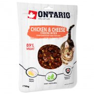 ONTARIO Chicken and Cheese Bites (50g)