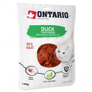 ONTARIO Duck Thin Pieces (50g)