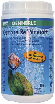 Dennerle Osmose ReMineral+ 1100 g remineralizace osmóza