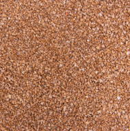 Písek DUPLA Ground Colour Brown Earth 0,5 - 1,4 mm 10 kg