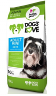 Dog's love Adult Mini 10 kg
