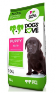 Dog's love Puppy 10 kg