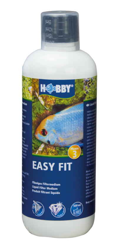 Hobby Easy Fit 500ml