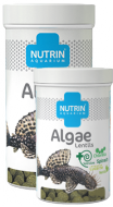 NUTRIN Aquarium - Algae Lentils 110g (250ml)