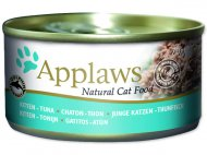 Konzerva Applaws Kitten Tuna 70g