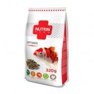 NUTRIN Aquarium - Pond Optimal 320g