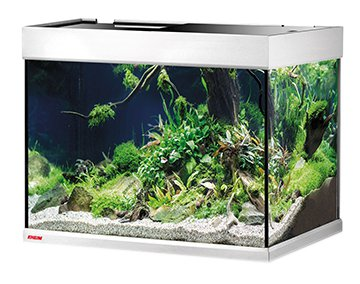 akv rium eheim proxima 175 c akv rium bez sk ky led kart ovan hlin k peuker akvaristik. Black Bedroom Furniture Sets. Home Design Ideas