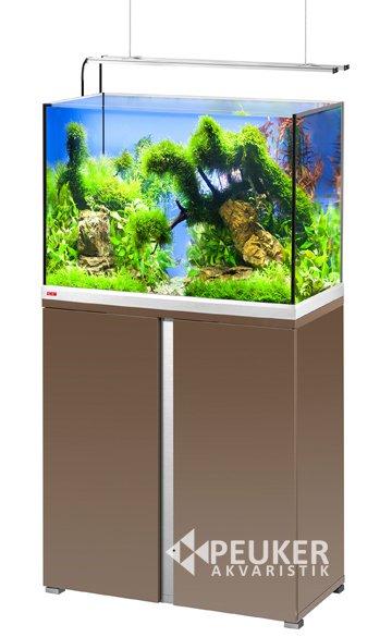 eheim proxima plus 175 led akvarijn kombinace mokka hn d peuker akvaristik. Black Bedroom Furniture Sets. Home Design Ideas