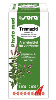 Tremazid 100 ml