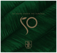 Tropica book - 50 Years under the Surface