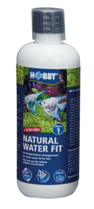 Hobby Natural Water Fit 250ml
